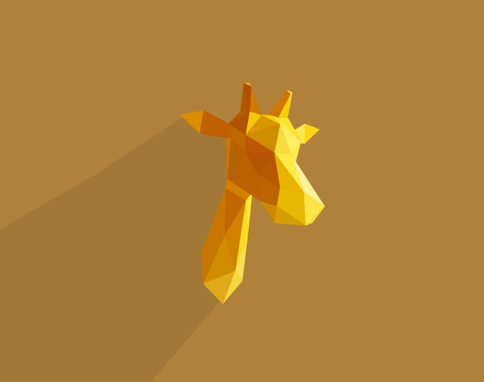 Quick Giraffe