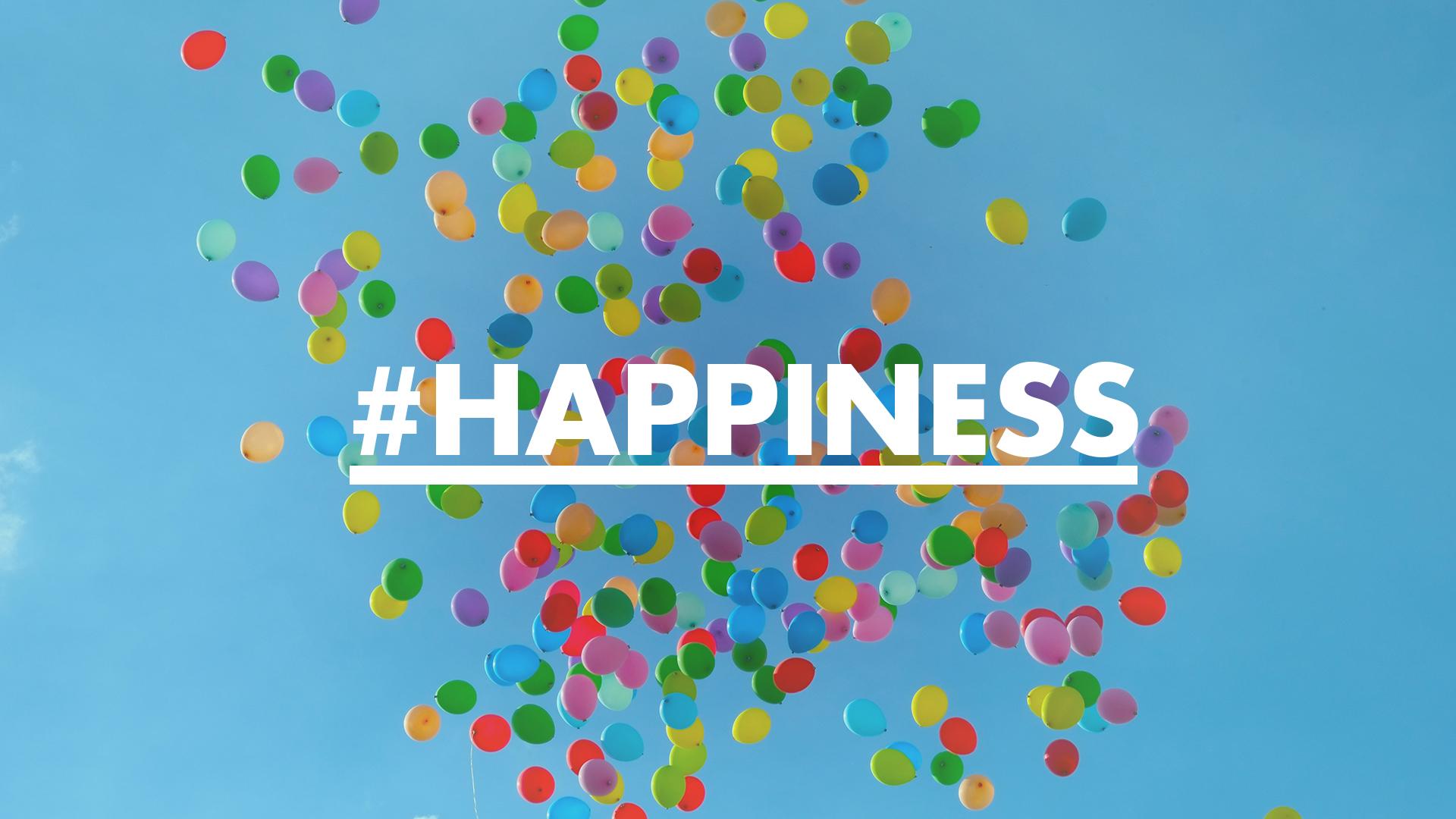 ¿Zara, Audi, Nike, ... son las marcas que nos hacen más felices?